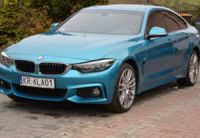 BMW 4 Gran Coupe (F36) 430 i xDrive 252 KM
