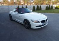 Bmw z4 2.0 performance pakiet