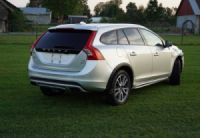 Volvo V60 Cross Country 2018 2.0 T5 245KM AWD Summum