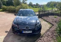Mercedes E 350 bluetec 4matic